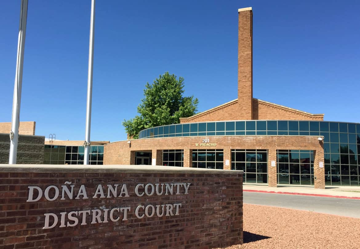 Ethics Complaints Filed In Do 241 A Ana County Democratic Da