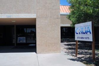 the Camino Real Regional Utility Authority