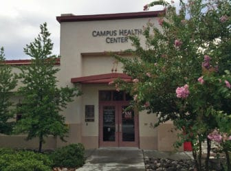 NMSU Campus Health Center