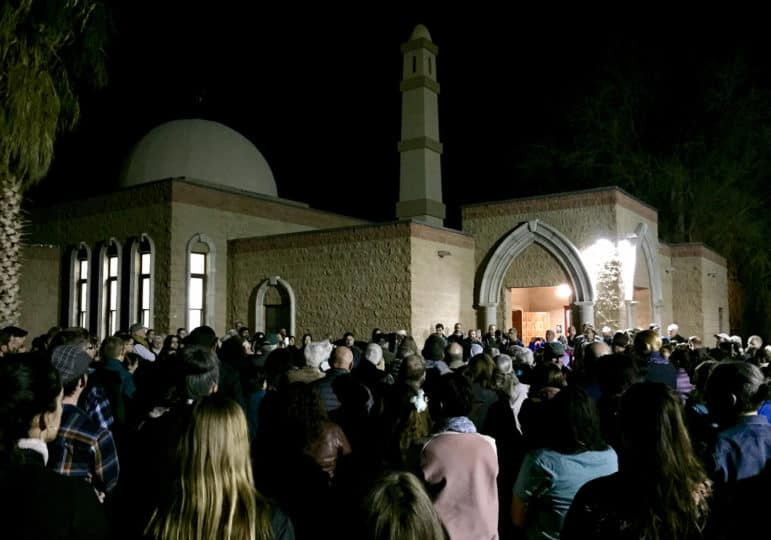 Islamic Center of Las Cruces