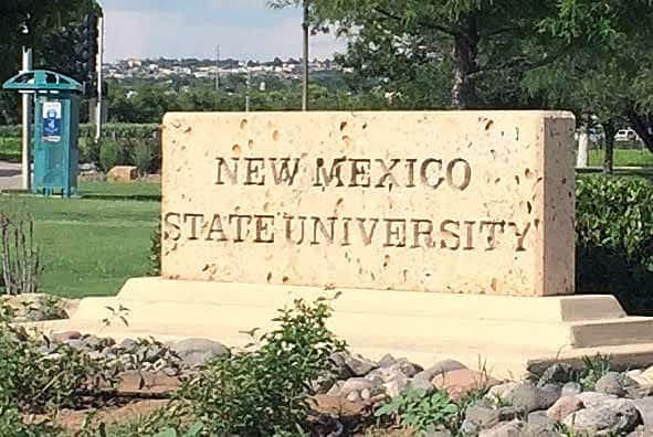 Nmsu Won T Call Itself A Sanctuary Campus Or Ban Immigration Officials Nmpolitics Net