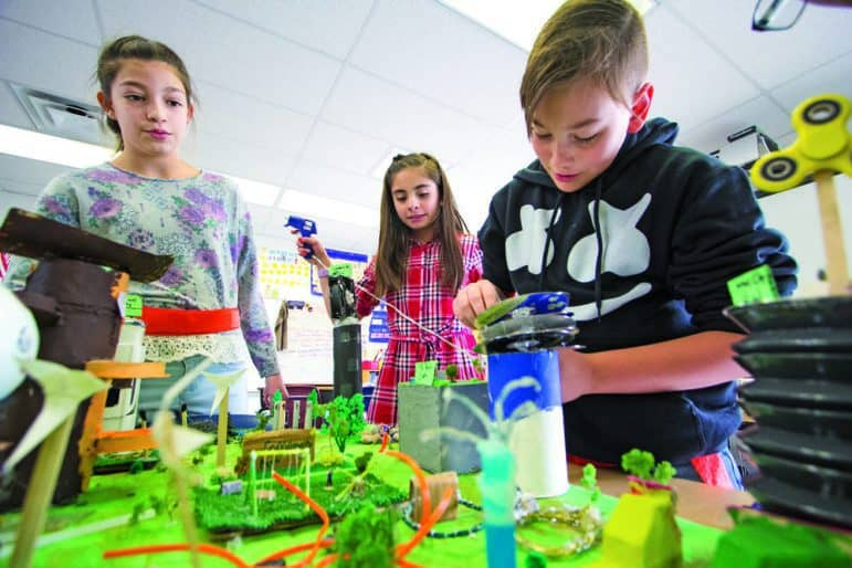 Future uncertain for state's charter school growth ...
